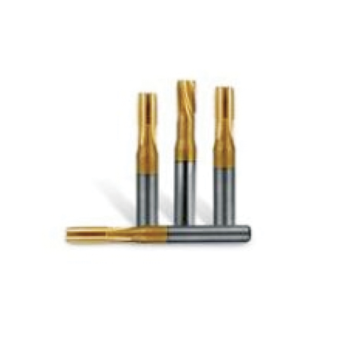 High Performance HSS and Carbide Taps